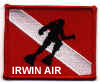 visit Irwin Air for your compressor needs